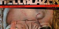 Hellblazer issue 260