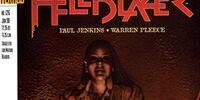 Hellblazer issue 126