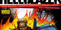 Hellblazer issue 277
