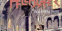 Hellblazer issue 142