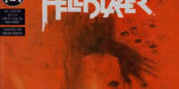 Hellblazer issue 10