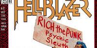 Hellblazer issue 112