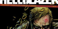 Hellblazer issue 272