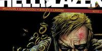 Hellblazer issue 272