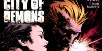 City of Demons issue 3