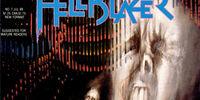 Hellblazer issue 7