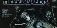 Hellblazer issue 222