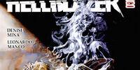 Hellblazer issue 225