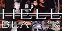 Hellblazer issue 190