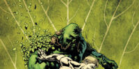 Swamp Thing volume 5 issue 2