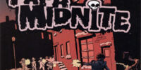 Papa Midnite issue 2