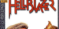 Hellblazer issue 114