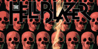 The Hellblazer issue 6
