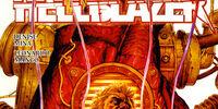 Hellblazer issue 226