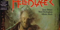 Hellblazer issue 19