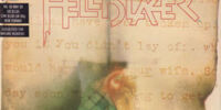 Hellblazer issue 18