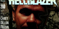 Hellblazer issue 200