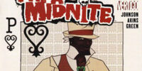 Papa Midnite issue 3