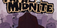 Papa Midnite issue 1