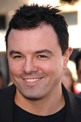seth macfarlane and charlize theron