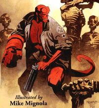 Hellboy-Mignola