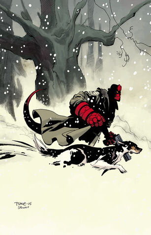 File:Hellboy Winter Special (Tim Sale cover).jpg