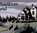The Phantom Hand