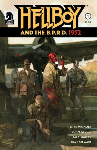 File:Hellboy and the BPRD 1.jpg