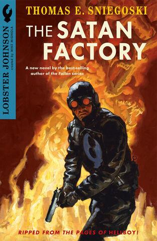 File:Lobster Johnson - The Satan Factory (Novel Cover).jpg
