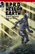 The Long Death 001