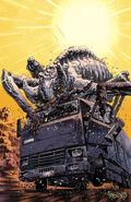 The Devil's Engine 002