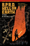 BPRD Hell on Earth Trade14