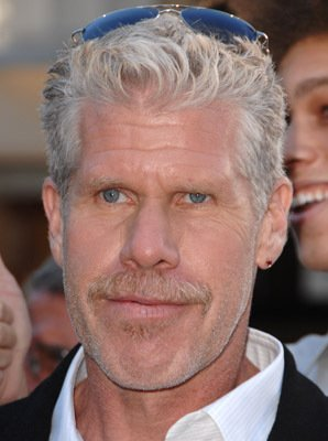 ron perlman charmed