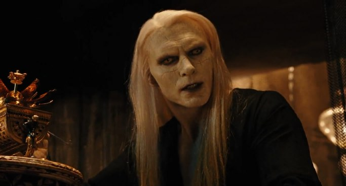 Image - Nuada shocked.jpg | Hellboy Wiki | Fandom powered ... Hellboy 2 Prince Nuada