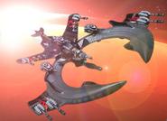 Hellcat Squadran Destroyer