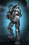Clone Commando Epsilon