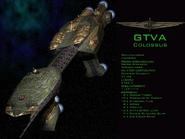 FS2 Colossus w Stats