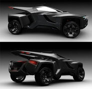 Caden Ferran's Car
