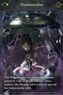 HomunculusLore