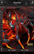 ArachneS3 Base