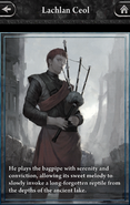 Lachlan Ceol-lore