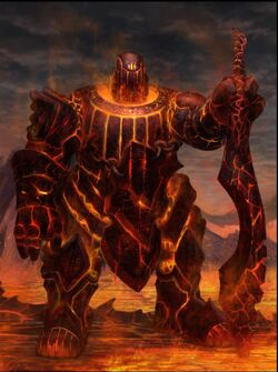 Forge Giant 1