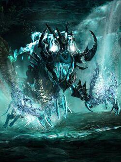 Skeletal Guardian 3