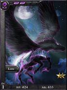 Dark Pegasus Stats 2