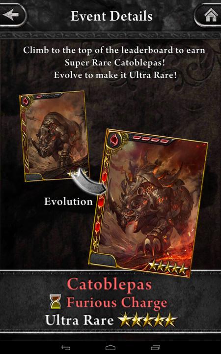 Broken Warriors Event Info 8