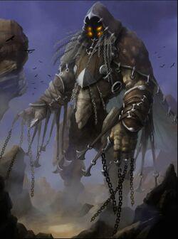 Dusk Giant 1