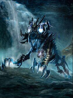 Skeletal Guardian 2