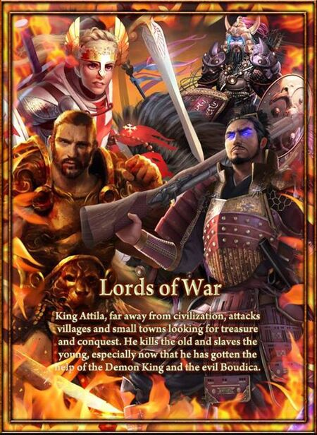 Lords of War Poster 2
