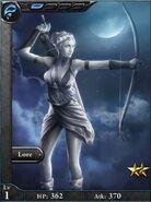 Artemis Stats 1