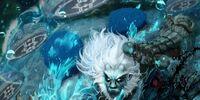 Raijin, the Exorcist S4